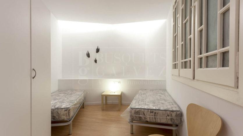 piso en venta en Barcelona Via Laietana
