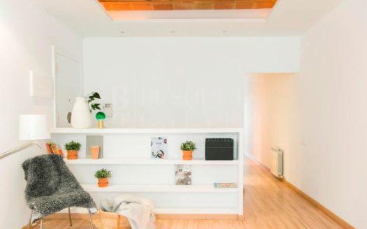 piso en venta en Barcelona Poble Nou
