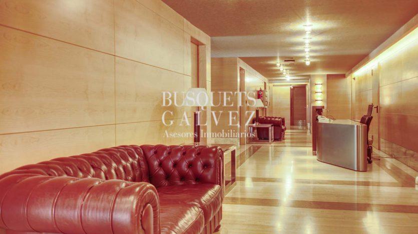 piso en venta Barcelona Alto standing Sarria