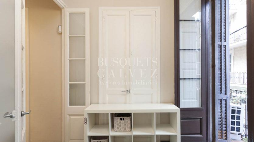 piso en venta en Barcelona Sarrià-56045