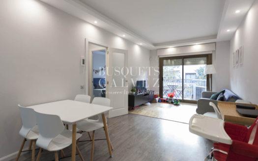 piso en venta en rentabilidad en Barcelona