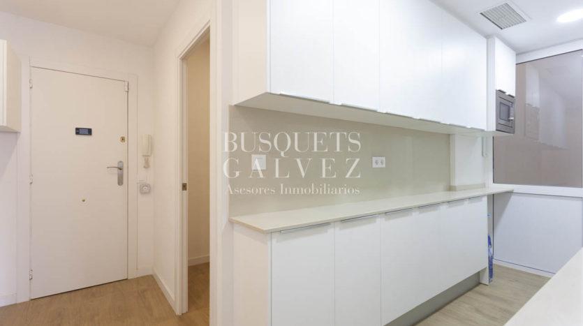 piso en venta en rentabilidad en Barcelona Sagrada Familia