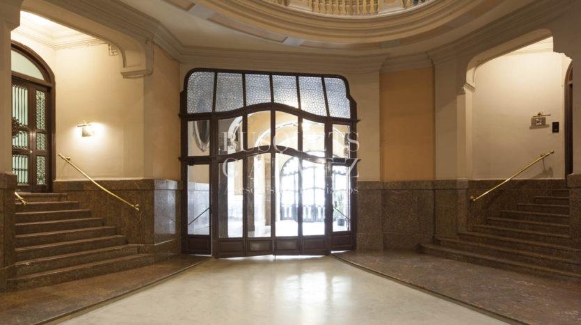 piso en venta en Barcelona Diagonal