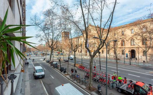 piso en venta en Barcelona Gran Vía