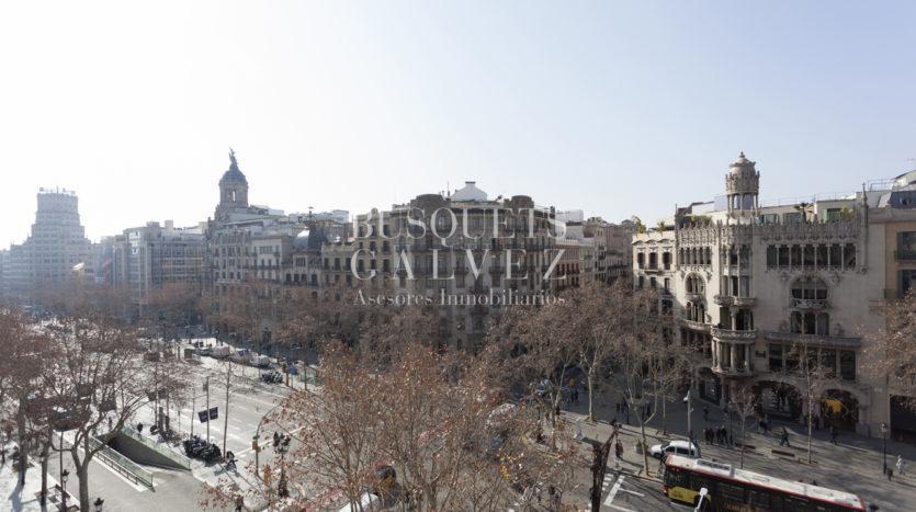 piso en venta en Barcelona Passeig de Gràcia