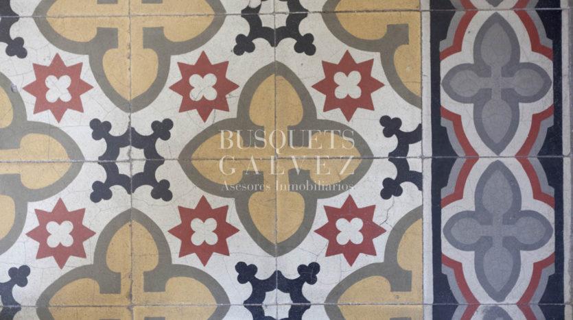 piso en venta en Barcelona Las Ramblas