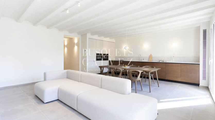 piso en venta en Barcelona Borne (