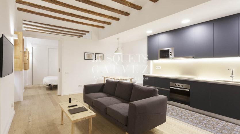 piso en venta en Barcelona Ciutat Vella Born