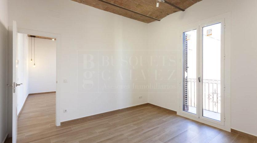 piso en venta en Barcelona Sants Montjuïc