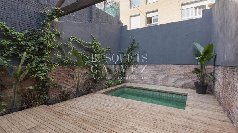 54979-Piso en venta en Barcelona Poblenou Sant Joan de Malta