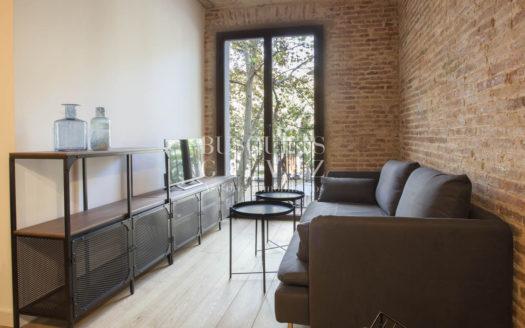 piso en alquiler en Barcelona Rambla Raval