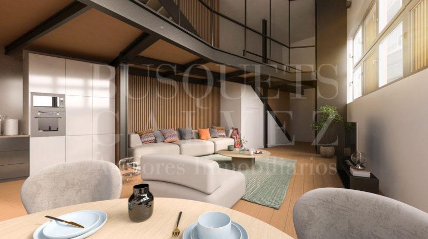 casa en venta en Barcelona Gracia