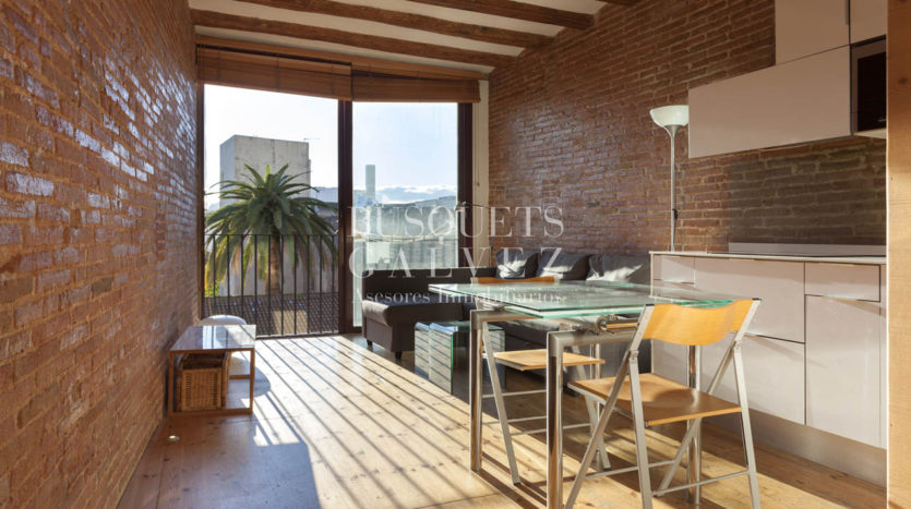 piso en venta en Barcelona Ciutat Vella