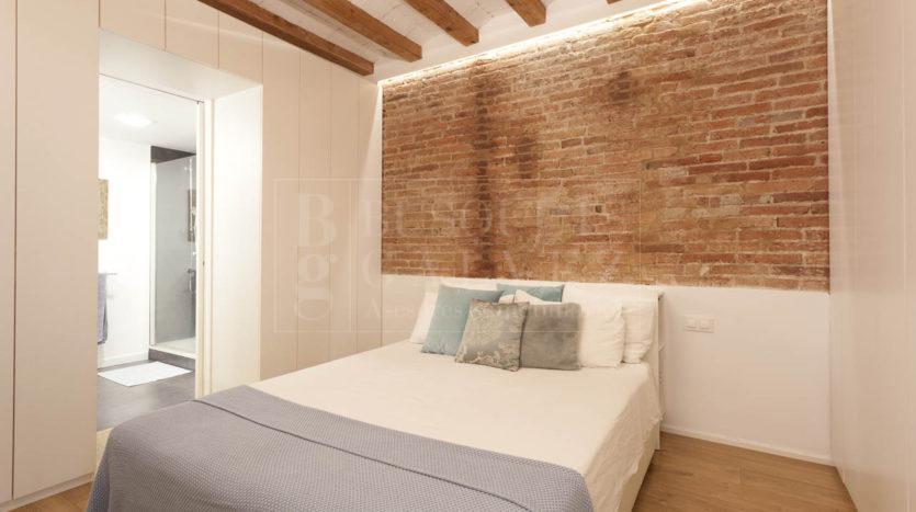 piso en venta en Barcelona Eixample Rosello