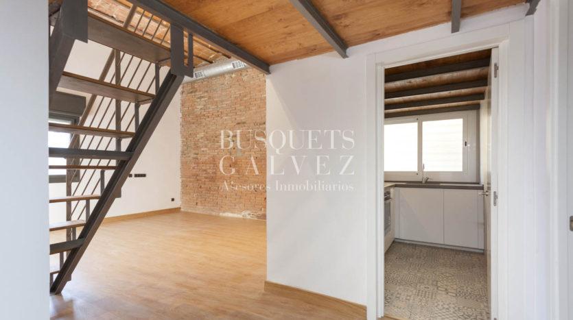 piso en venta en Barcelona Sant Martí