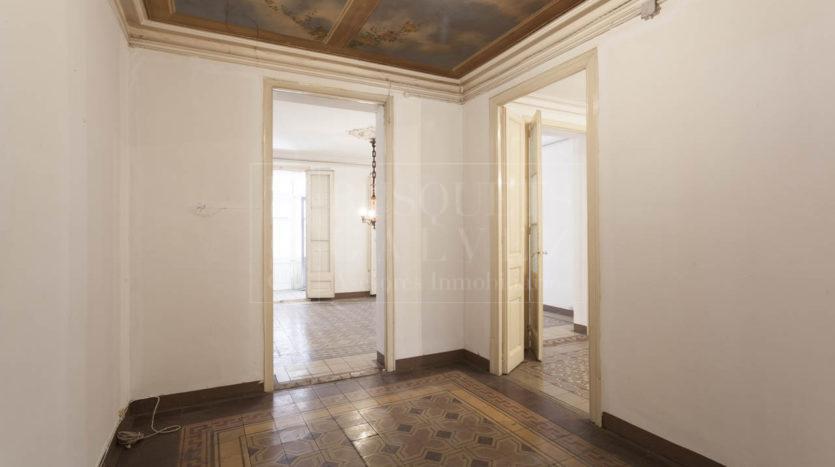 piso en venta en Barcelona Vila de Gracia