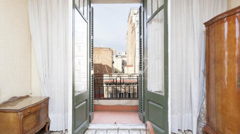 Piso en venta en Barcelona Eixample Còrsega