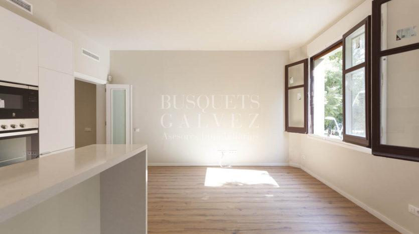 piso en venta en Barcelona Ausias Marc Eixample