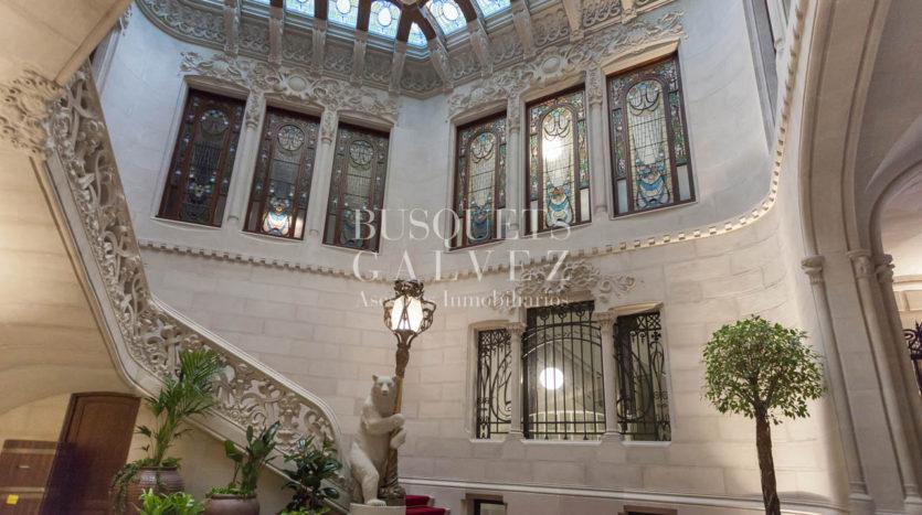 piso en venta en Barcelona casa Burés