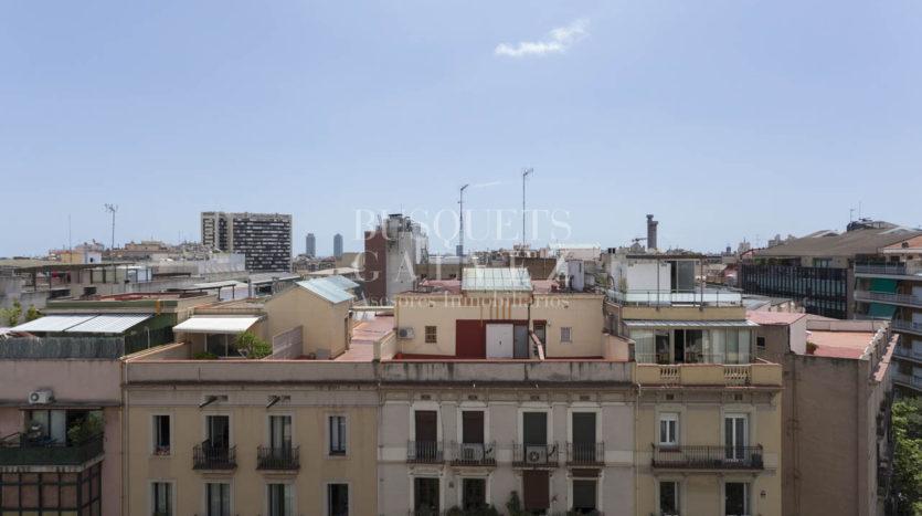 piso en venta en Barcelona Eixample Dret 55963